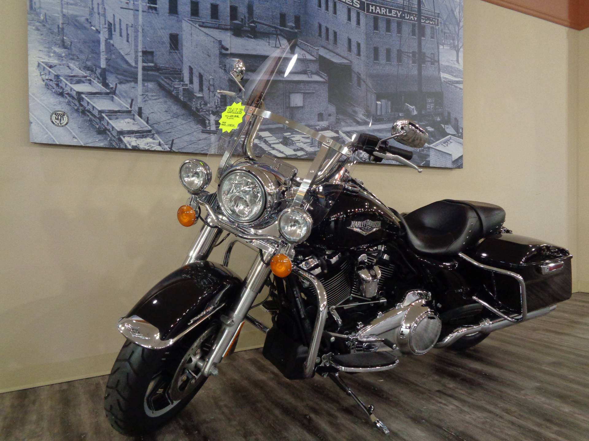 2019 Harley-Davidson Road King® in Knoxville, Tennessee - Photo 20