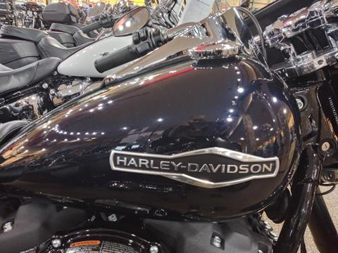 2019 Harley-Davidson Sport Glide® in Knoxville, Tennessee - Photo 2
