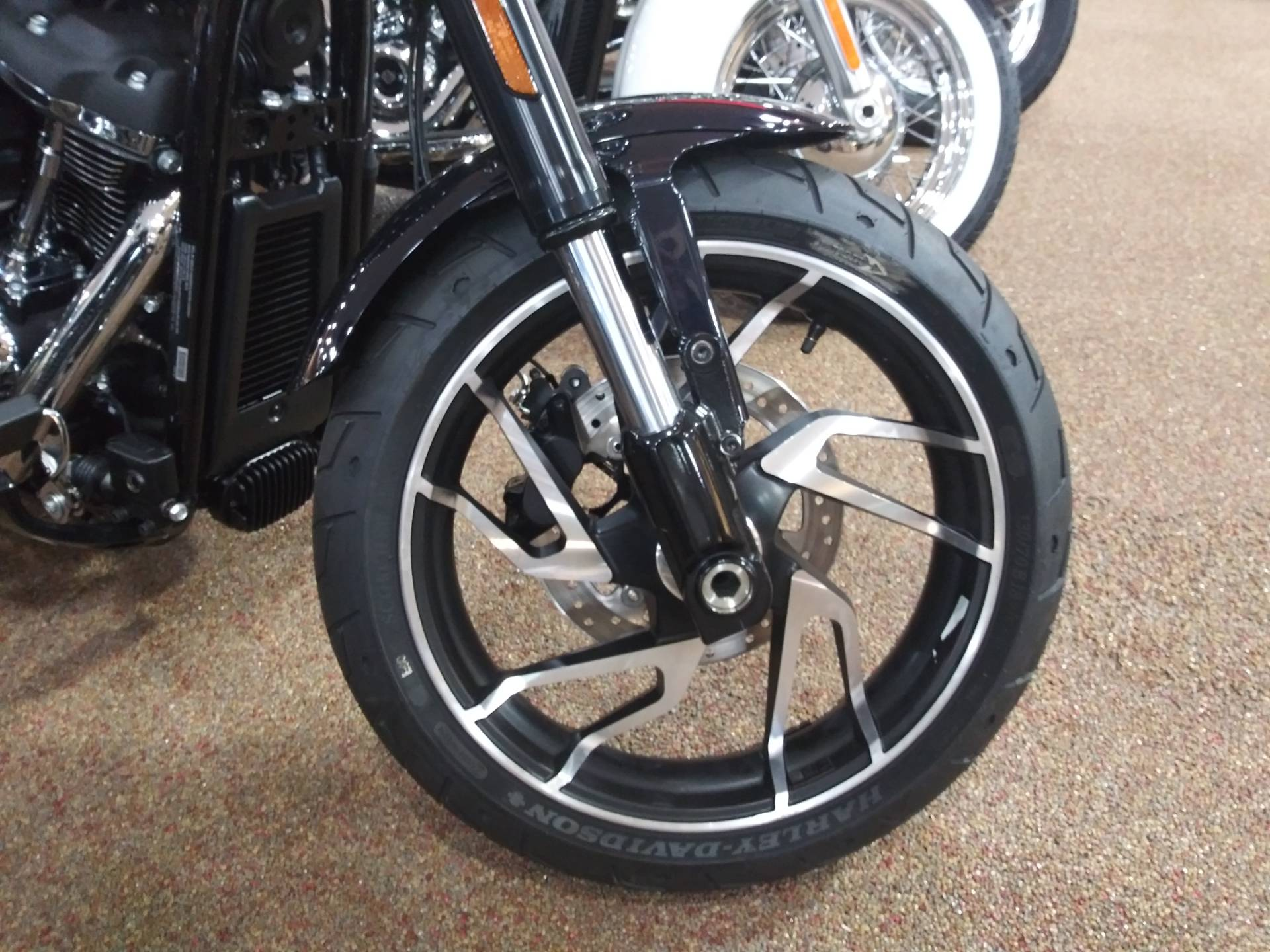 2019 Harley-Davidson Sport Glide® in Knoxville, Tennessee - Photo 10