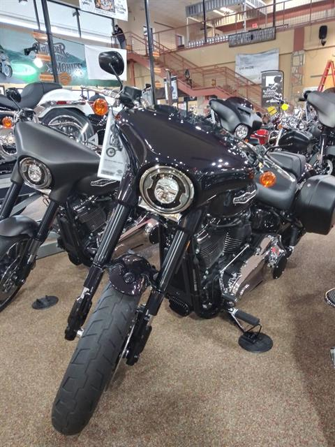2019 Harley-Davidson Sport Glide® in Knoxville, Tennessee - Photo 13