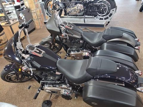 2020 Harley-Davidson Sport Glide® in Knoxville, Tennessee - Photo 14