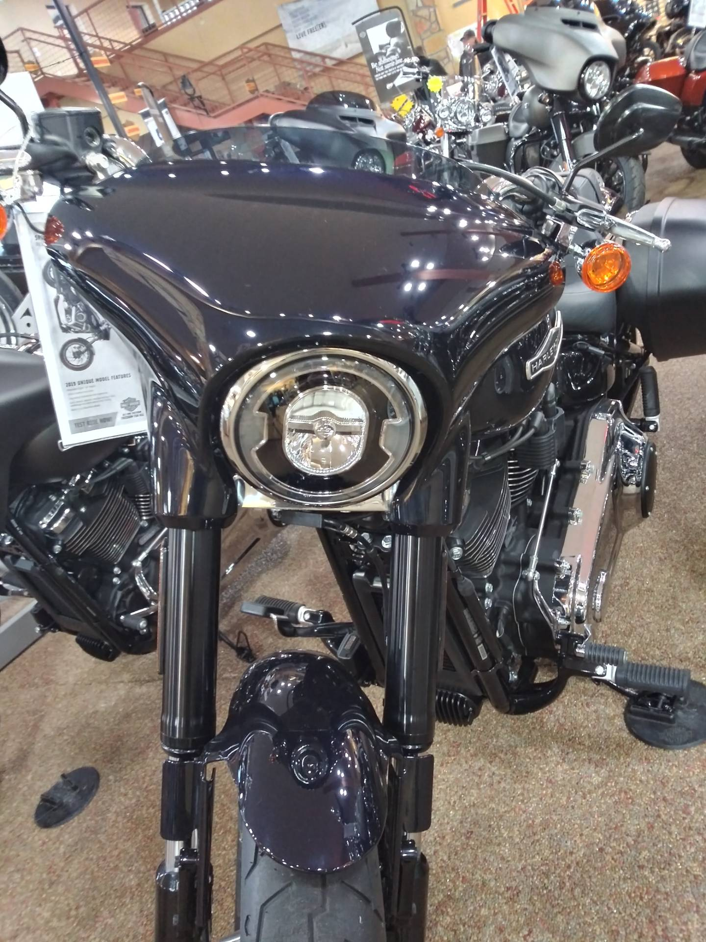 2020 Harley-Davidson Sport Glide® in Knoxville, Tennessee - Photo 17