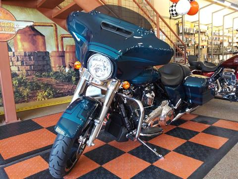 2020 Harley-Davidson Street Glide® in Knoxville, Tennessee - Photo 22