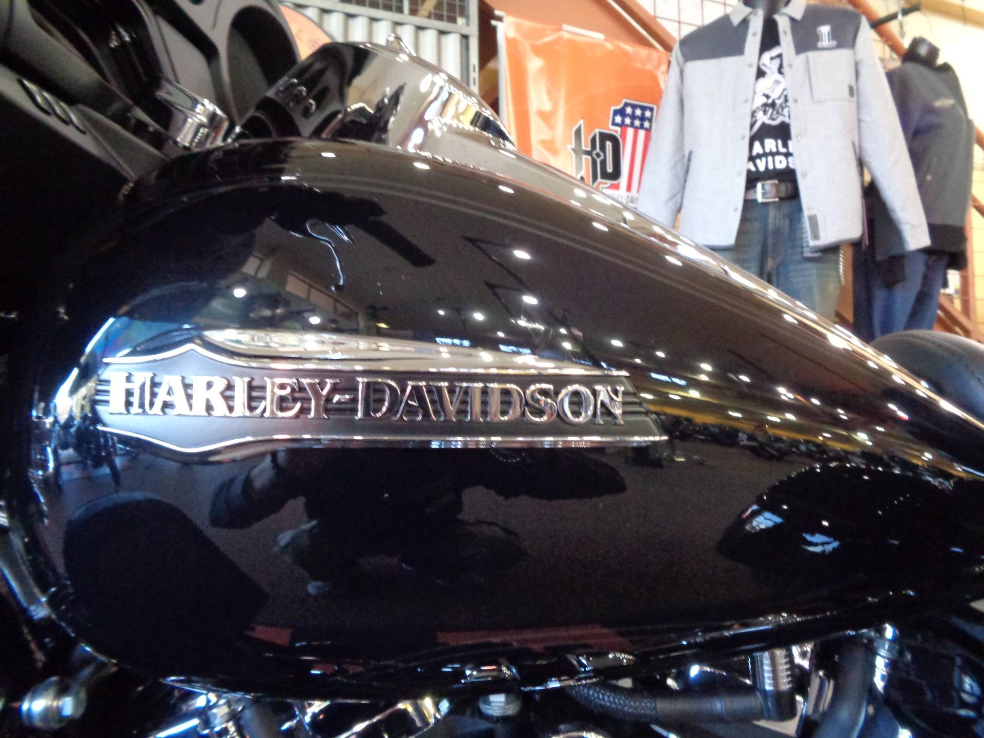 2020 Harley-Davidson Tri Glide® Ultra in Knoxville, Tennessee - Photo 14