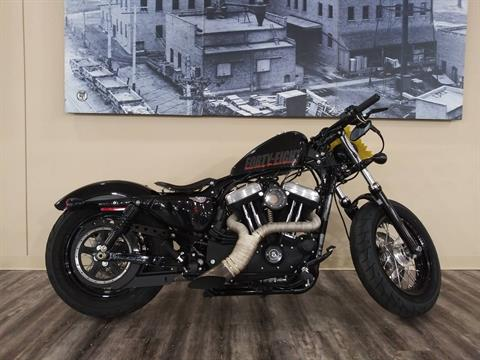 2014 Harley-Davidson Sportster® Forty-Eight® in Knoxville, Tennessee - Photo 1