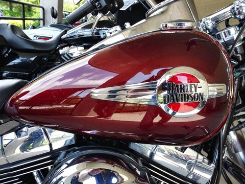 2017 Harley-Davidson Heritage Softail® Classic in Knoxville, Tennessee - Photo 2