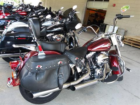 2017 Harley-Davidson Heritage Softail® Classic in Knoxville, Tennessee - Photo 5