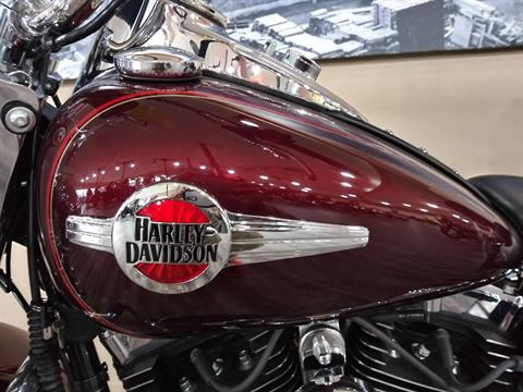 2017 Harley-Davidson Heritage Softail® Classic in Knoxville, Tennessee - Photo 13