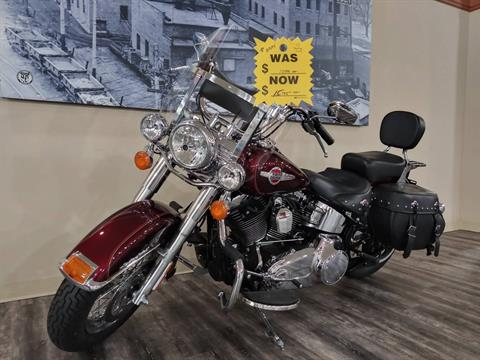 2017 Harley-Davidson Heritage Softail® Classic in Knoxville, Tennessee - Photo 20