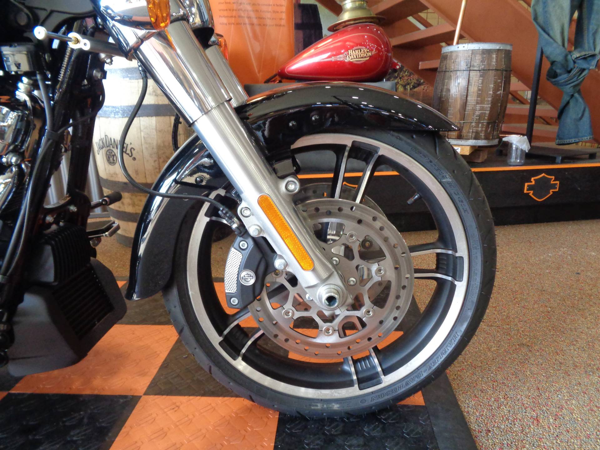 2019 Harley-Davidson Freewheeler® in Knoxville, Tennessee - Photo 9