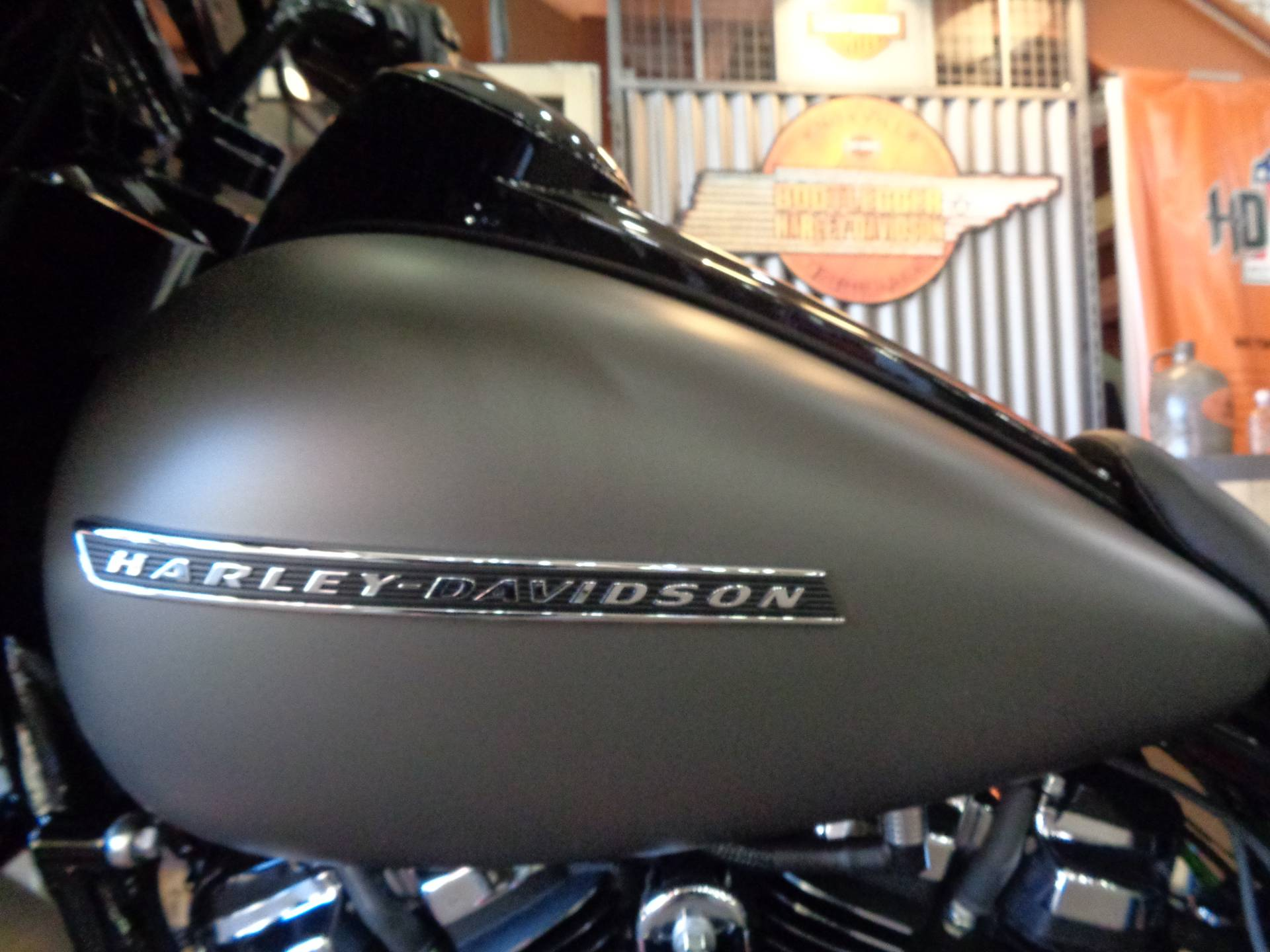 2019 Harley-Davidson Street Glide® Special in Knoxville, Tennessee - Photo 13