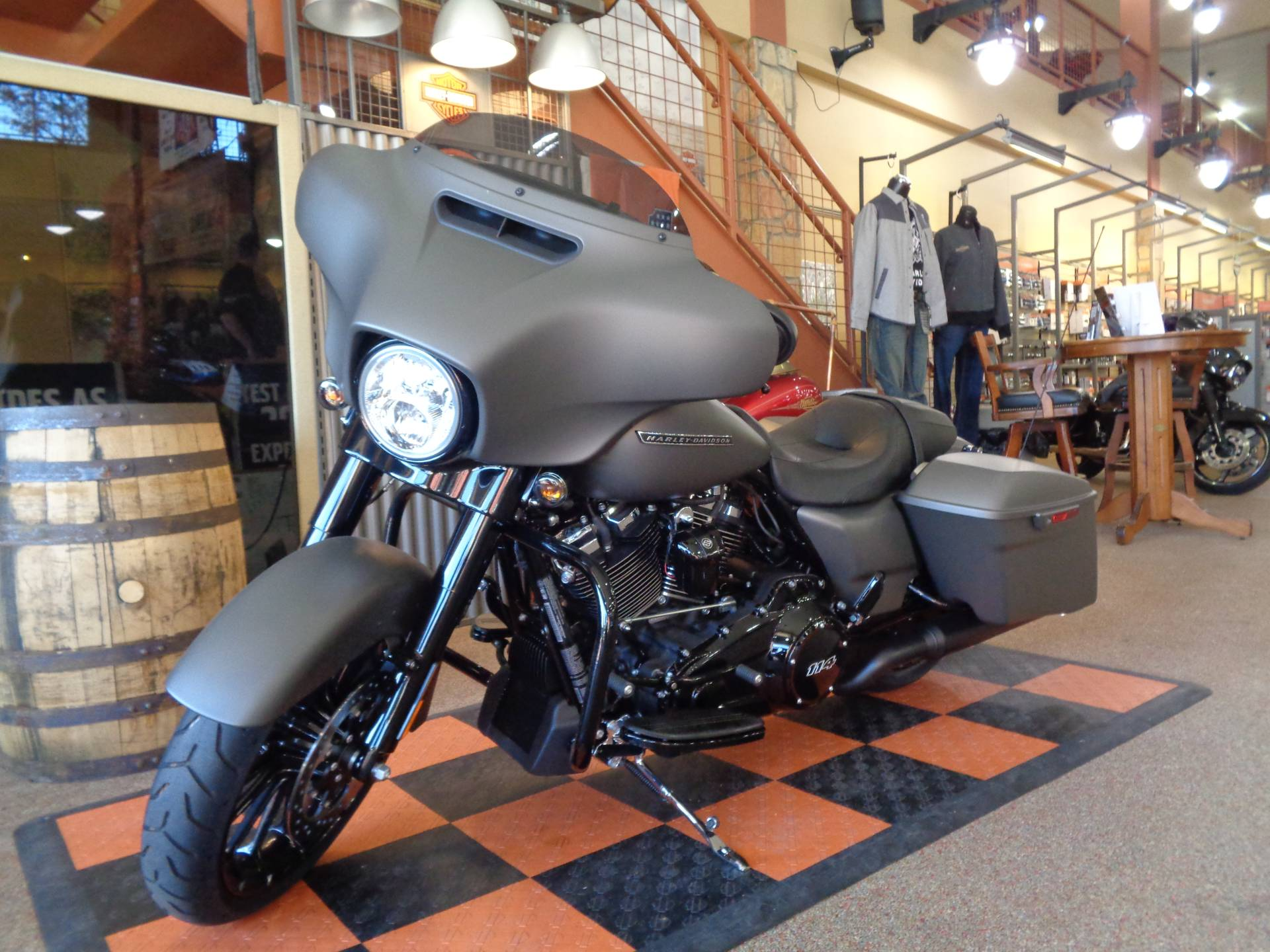 2019 Harley-Davidson Street Glide® Special in Knoxville, Tennessee - Photo 20
