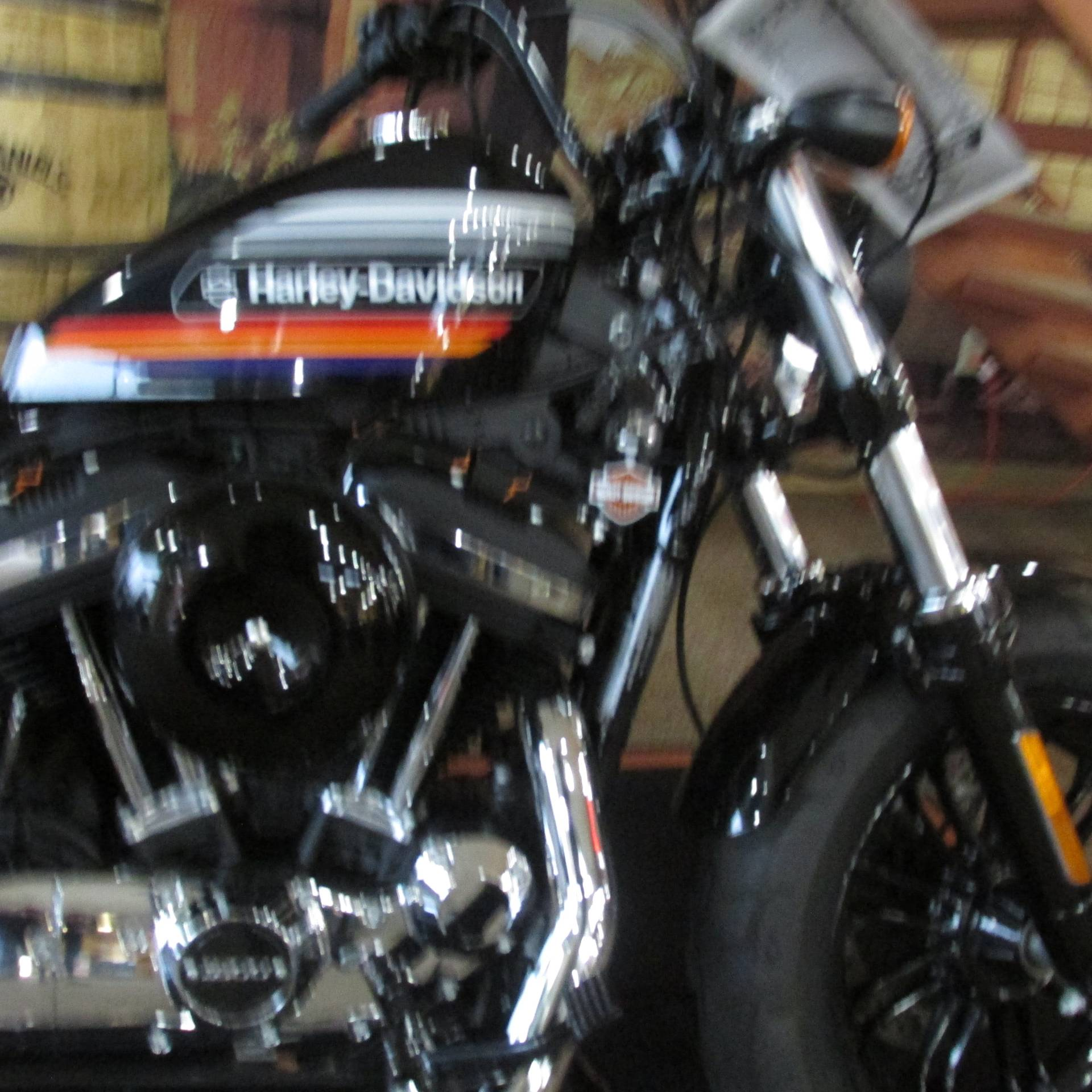 2018 Harley-Davidson Forty-Eight® Special in Knoxville, Tennessee - Photo 2