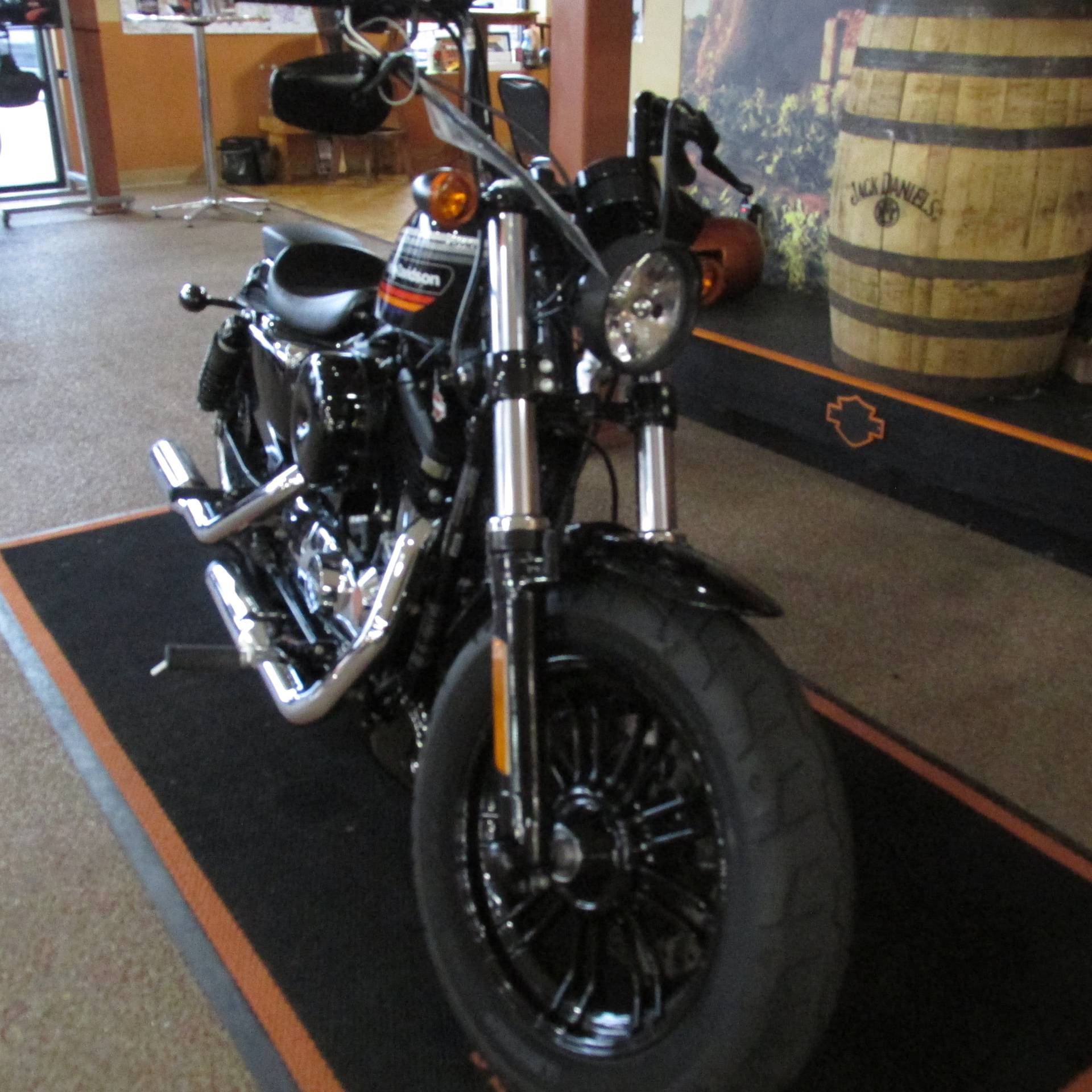 2018 Harley-Davidson Forty-Eight® Special in Knoxville, Tennessee - Photo 3
