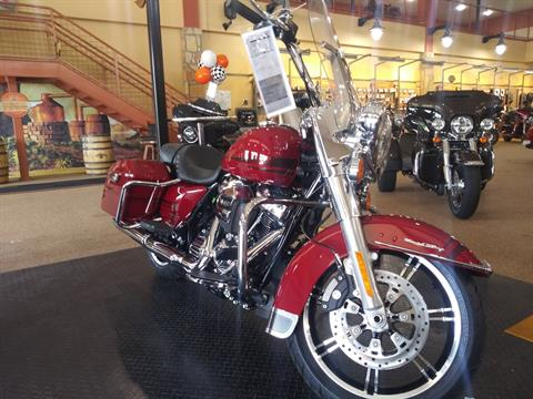 2020 Harley-Davidson Road King® in Knoxville, Tennessee - Photo 11
