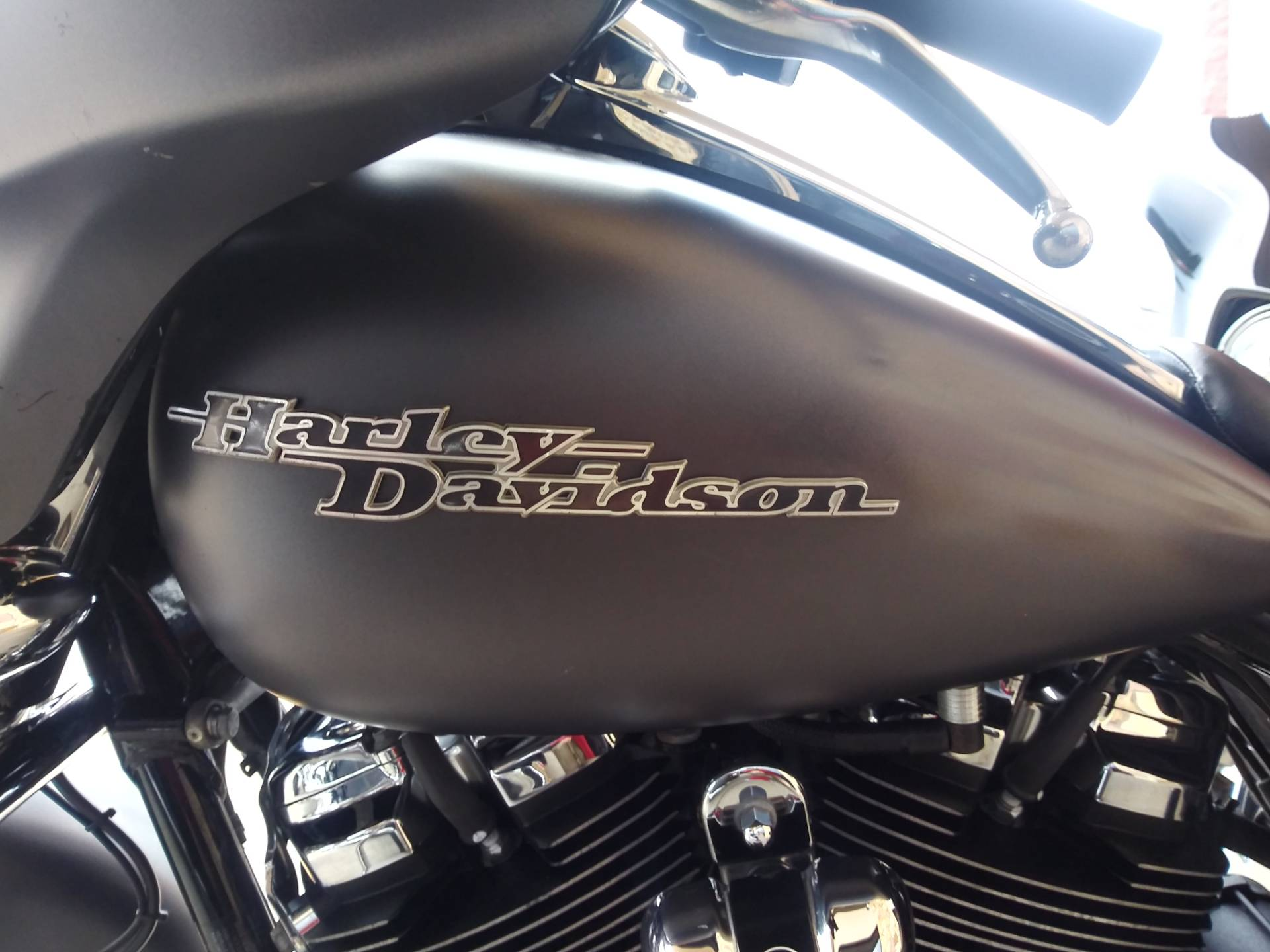 2017 Harley-Davidson Street Glide® Special in Knoxville, Tennessee - Photo 13