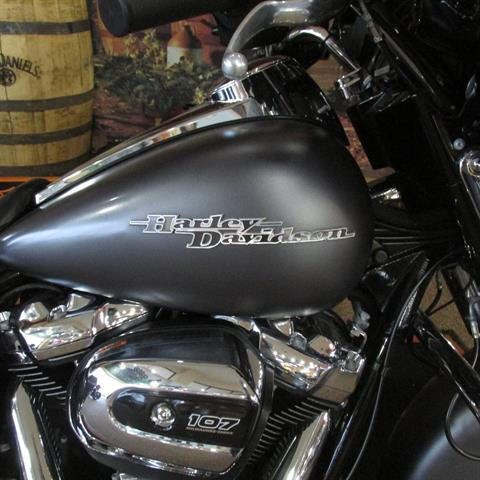 2017 Harley-Davidson Street Glide® Special in Knoxville, Tennessee - Photo 3