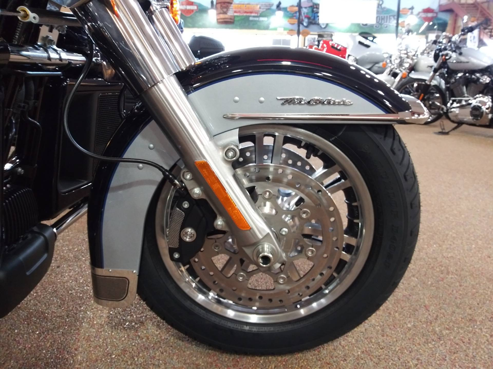 2020 Harley-Davidson Tri Glide® Ultra in Knoxville, Tennessee - Photo 10