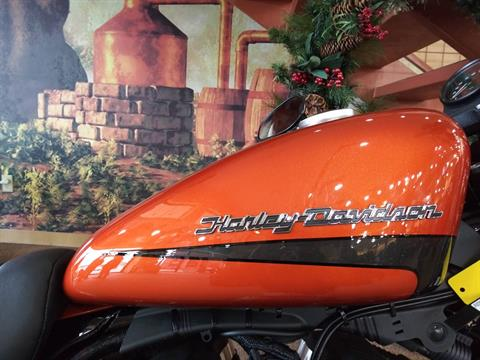 2020 Harley-Davidson Iron 883™ in Knoxville, Tennessee - Photo 2