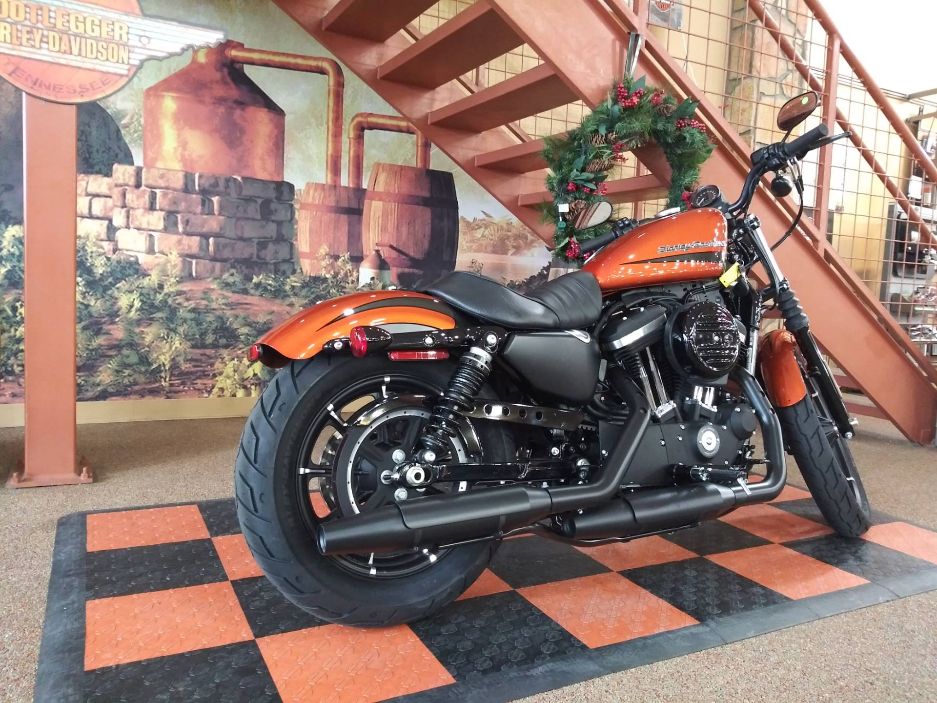 2020 Harley-Davidson Iron 883™ in Knoxville, Tennessee - Photo 5