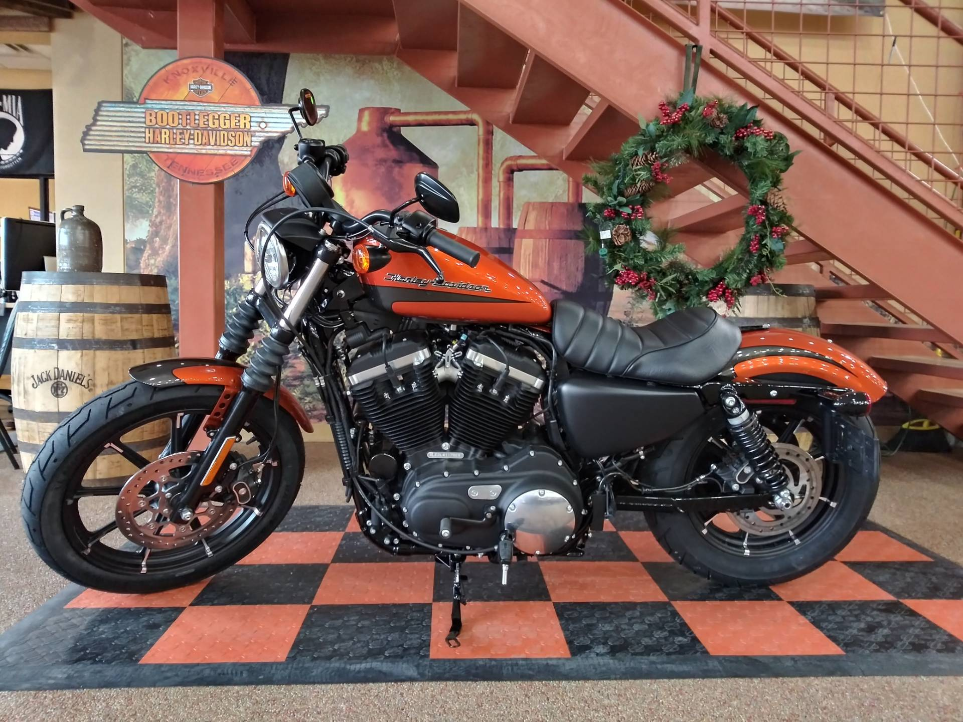 2020 Harley-Davidson Iron 883™ in Knoxville, Tennessee - Photo 12