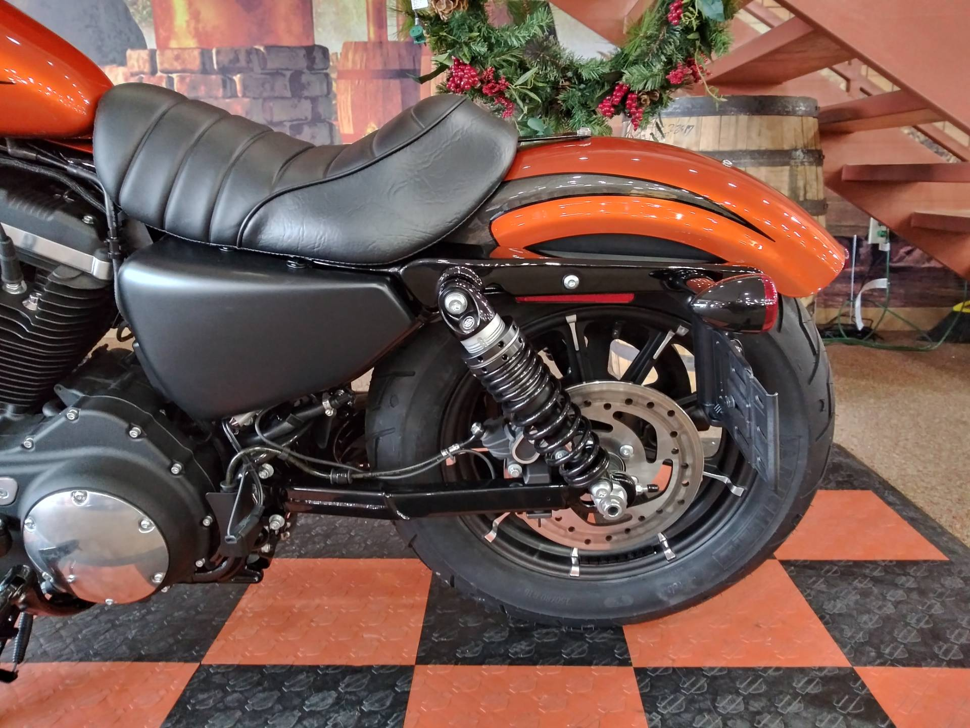2020 Harley-Davidson Iron 883™ in Knoxville, Tennessee - Photo 16