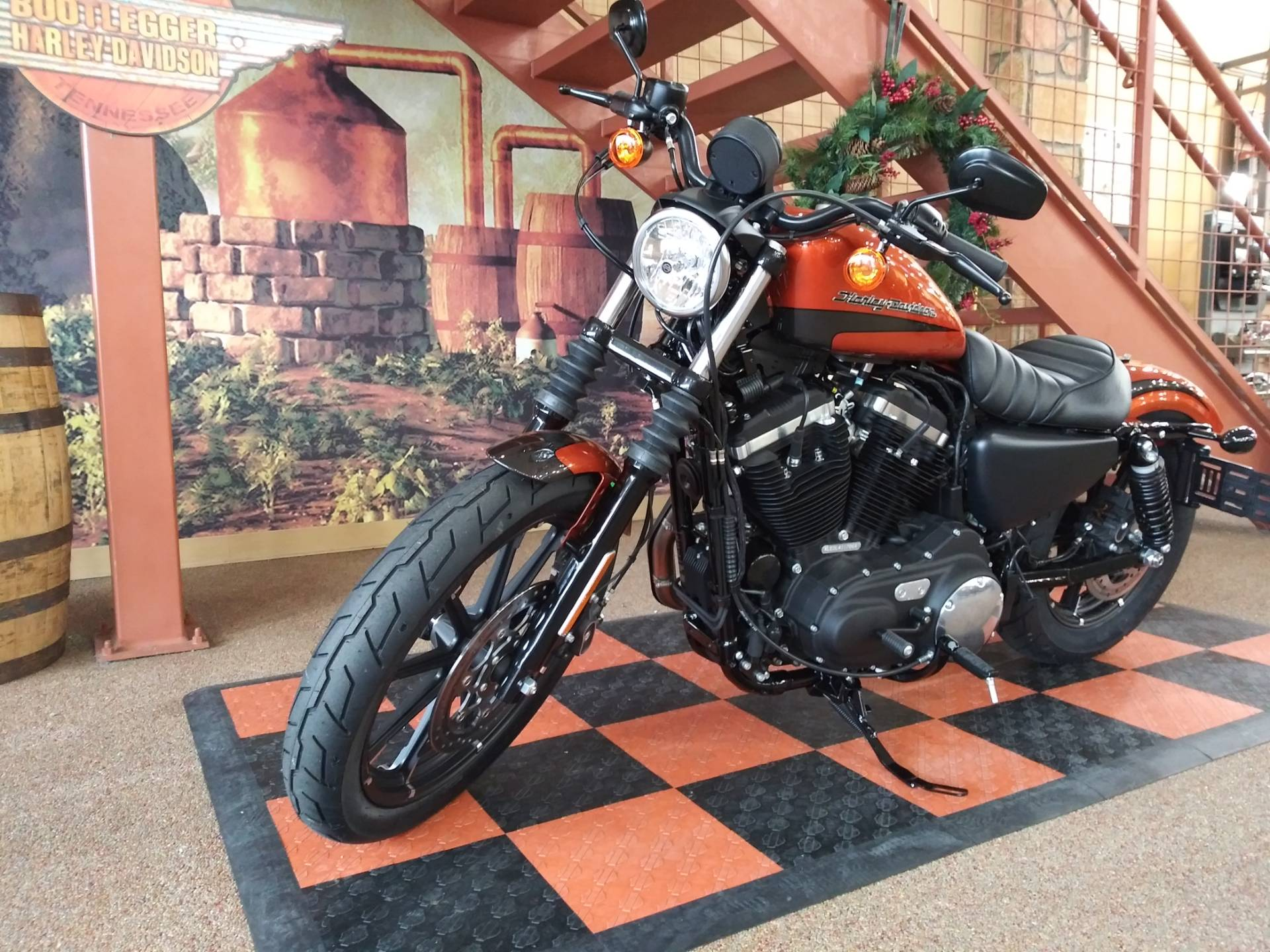 2020 Harley-Davidson Iron 883™ in Knoxville, Tennessee - Photo 20