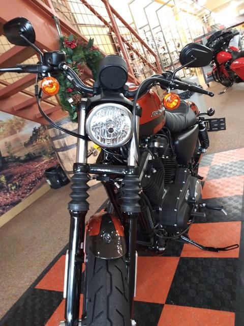 2020 Harley-Davidson Iron 883™ in Knoxville, Tennessee - Photo 21
