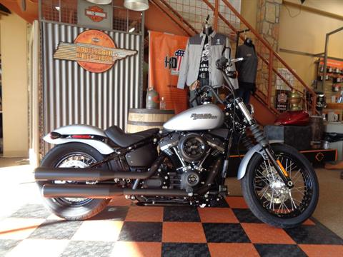 2020 Harley-Davidson Street Bob® in Knoxville, Tennessee - Photo 1