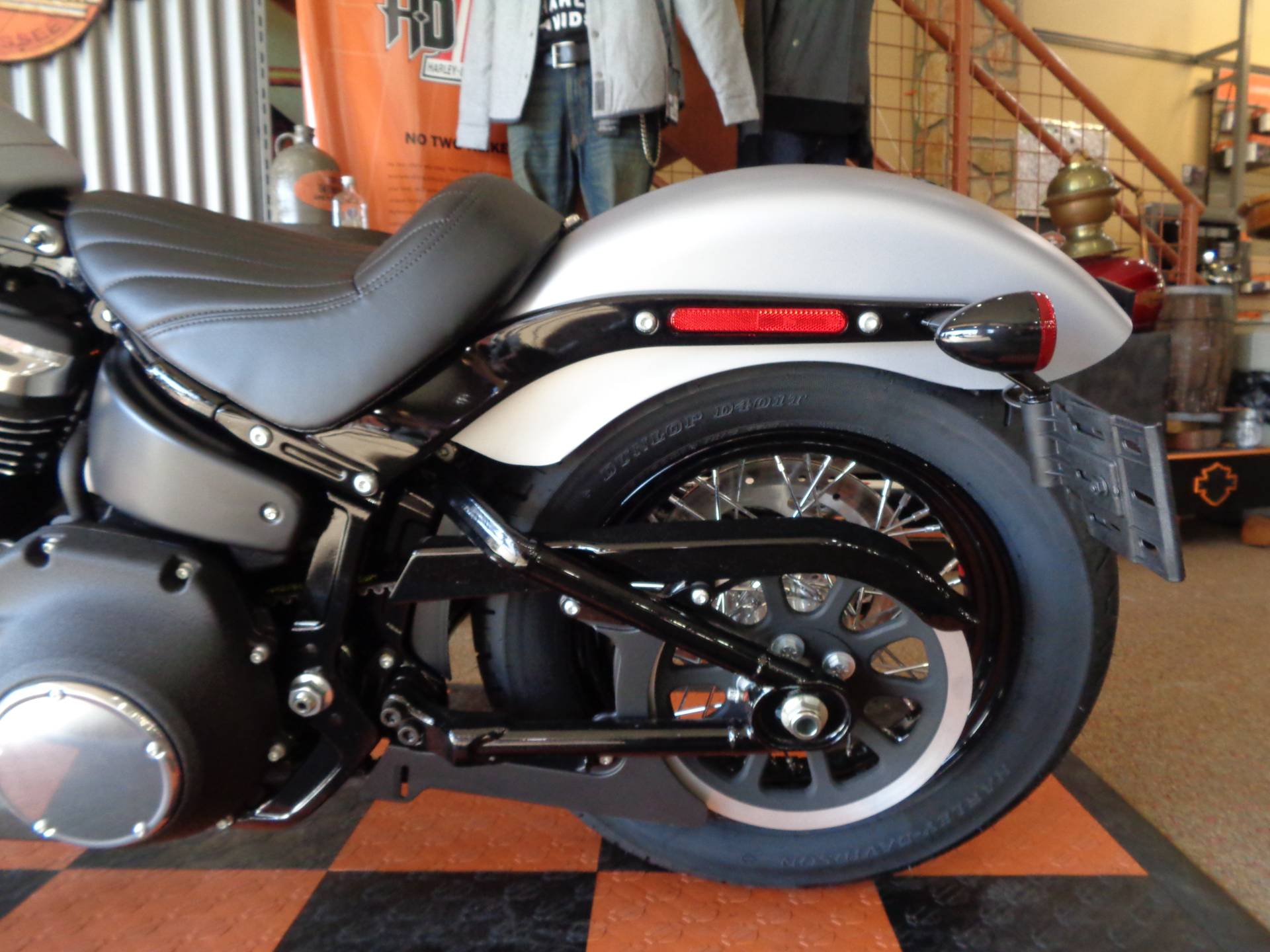 2020 Harley-Davidson Street Bob® in Knoxville, Tennessee - Photo 15