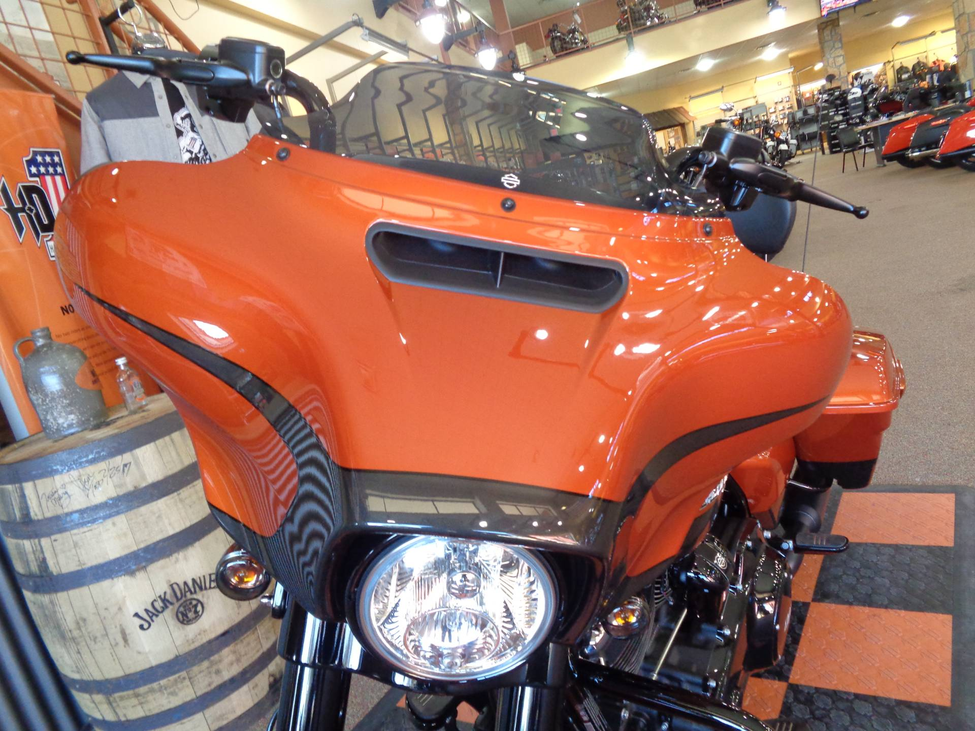 2020 Harley-Davidson Street Glide® Special in Knoxville, Tennessee - Photo 22