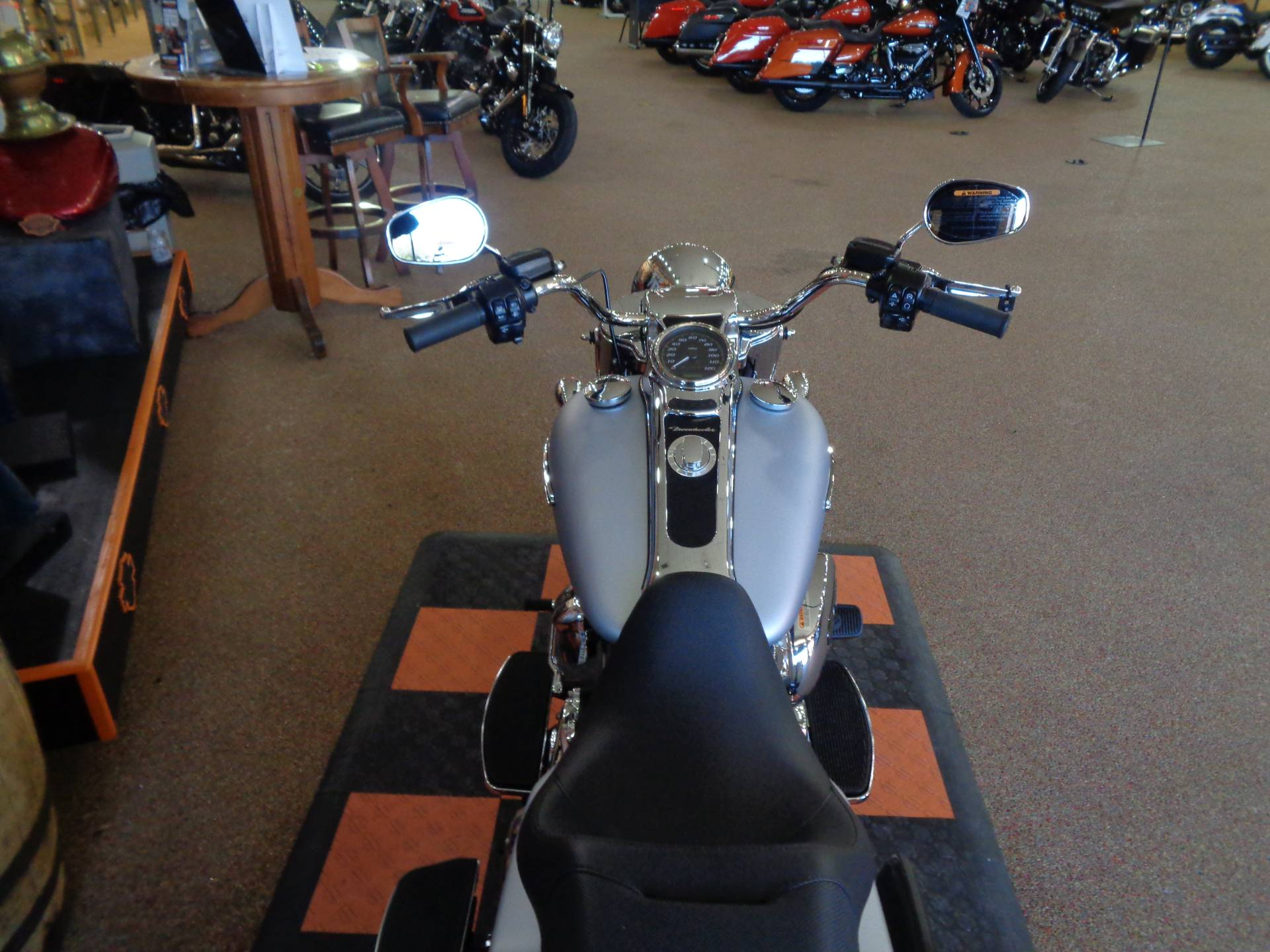 2020 Harley-Davidson Freewheeler® in Knoxville, Tennessee - Photo 8