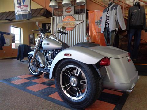 2020 Harley-Davidson Freewheeler® in Knoxville, Tennessee - Photo 17