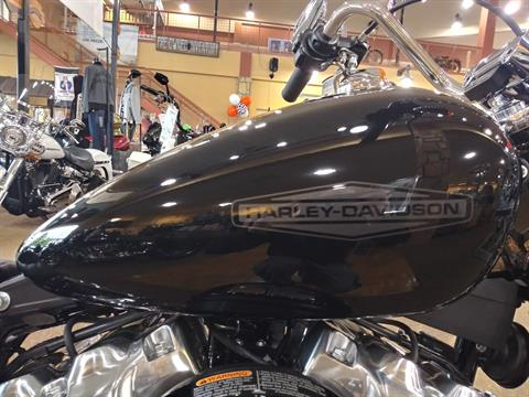 2020 Harley-Davidson Softail® Standard in Knoxville, Tennessee - Photo 2