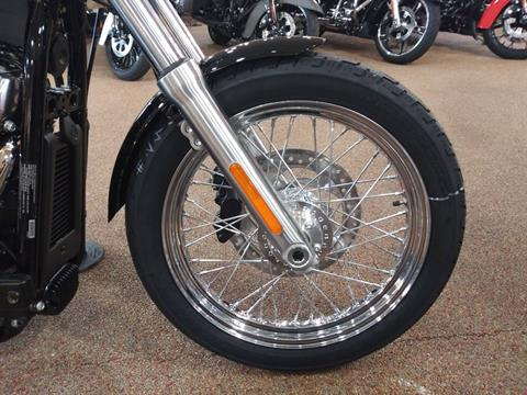 2020 Harley-Davidson Softail® Standard in Knoxville, Tennessee - Photo 9