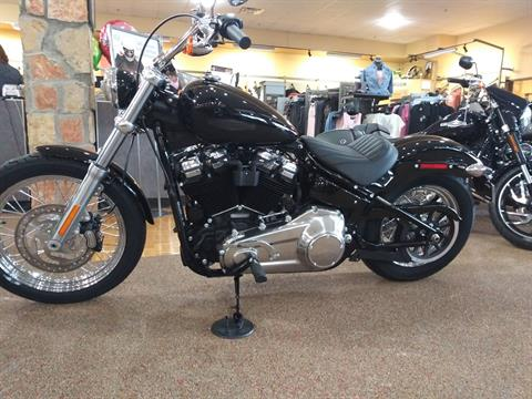 2020 Harley-Davidson Softail® Standard in Knoxville, Tennessee - Photo 11
