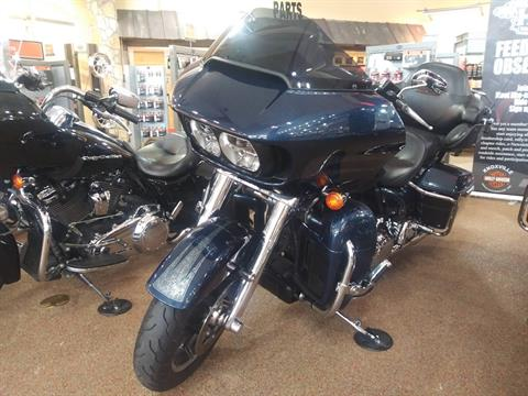 2016 Harley-Davidson Road Glide® Ultra in Knoxville, Tennessee - Photo 11