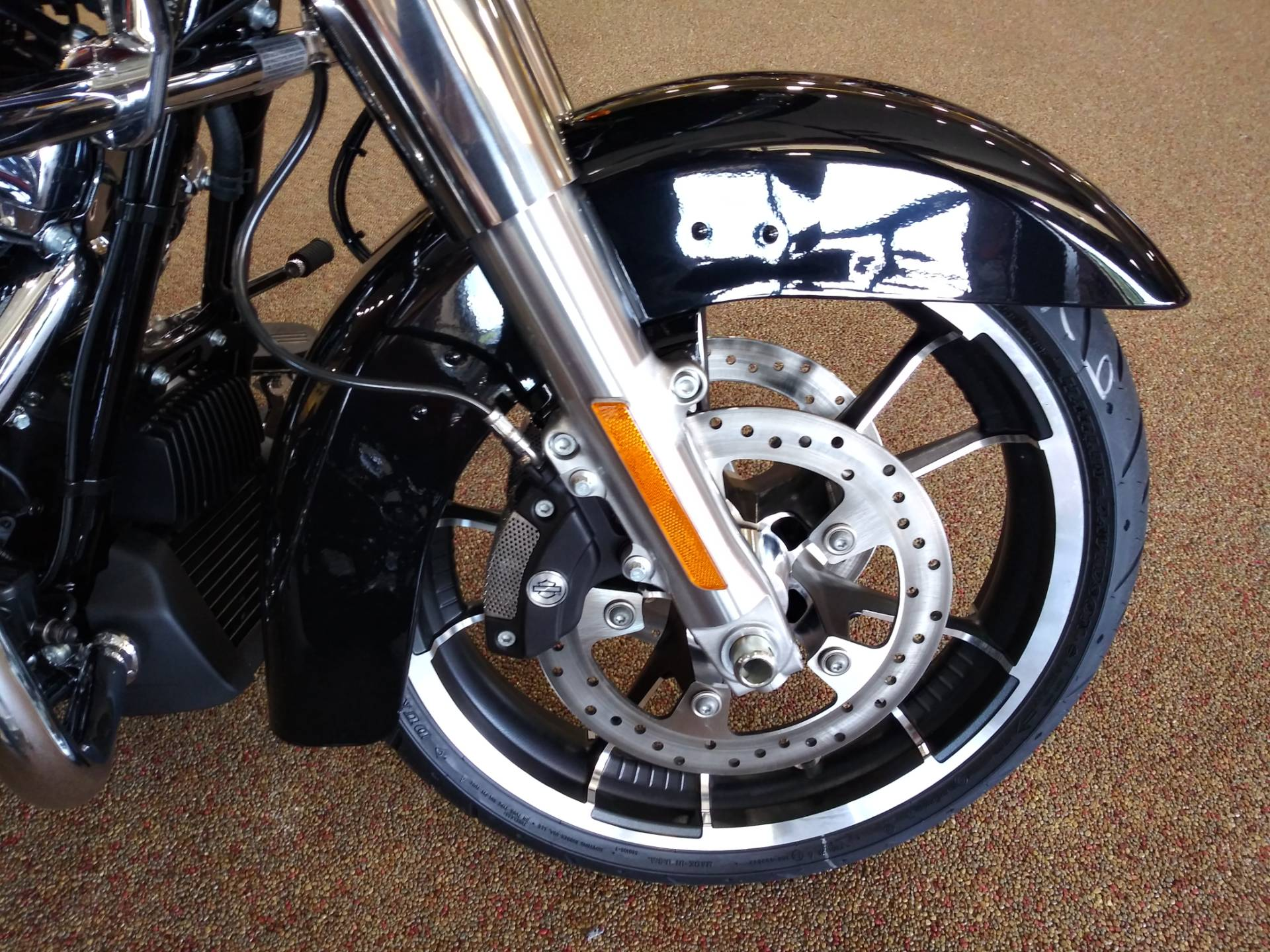 2020 Harley-Davidson Road Glide® in Knoxville, Tennessee - Photo 8