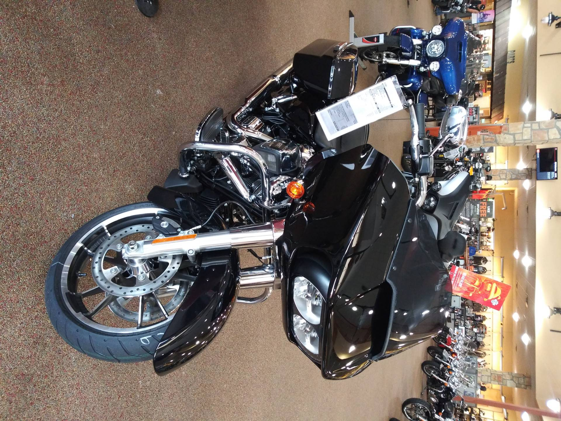 2020 Harley-Davidson Road Glide® in Knoxville, Tennessee - Photo 10