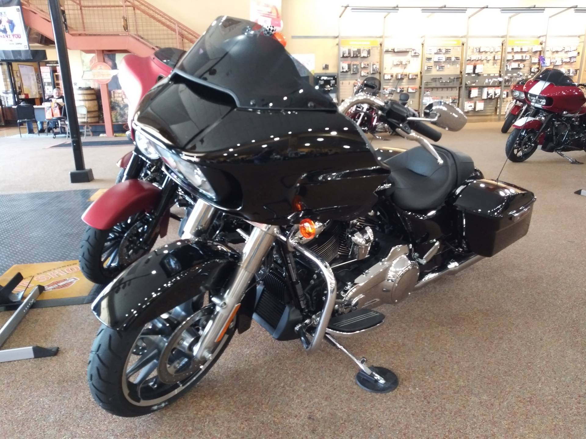 2020 Harley-Davidson Road Glide® in Knoxville, Tennessee - Photo 20