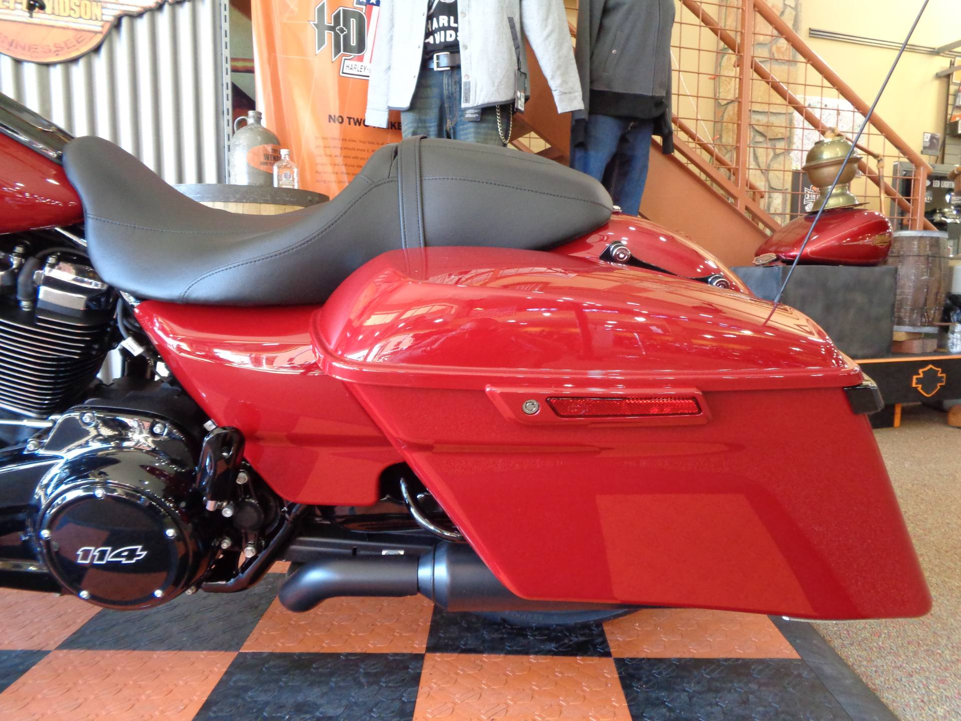 2020 Harley-Davidson Road Glide® Special in Knoxville, Tennessee - Photo 16
