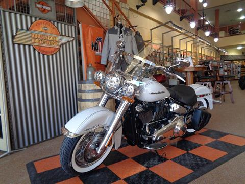 2020 Harley-Davidson Deluxe in Knoxville, Tennessee - Photo 20