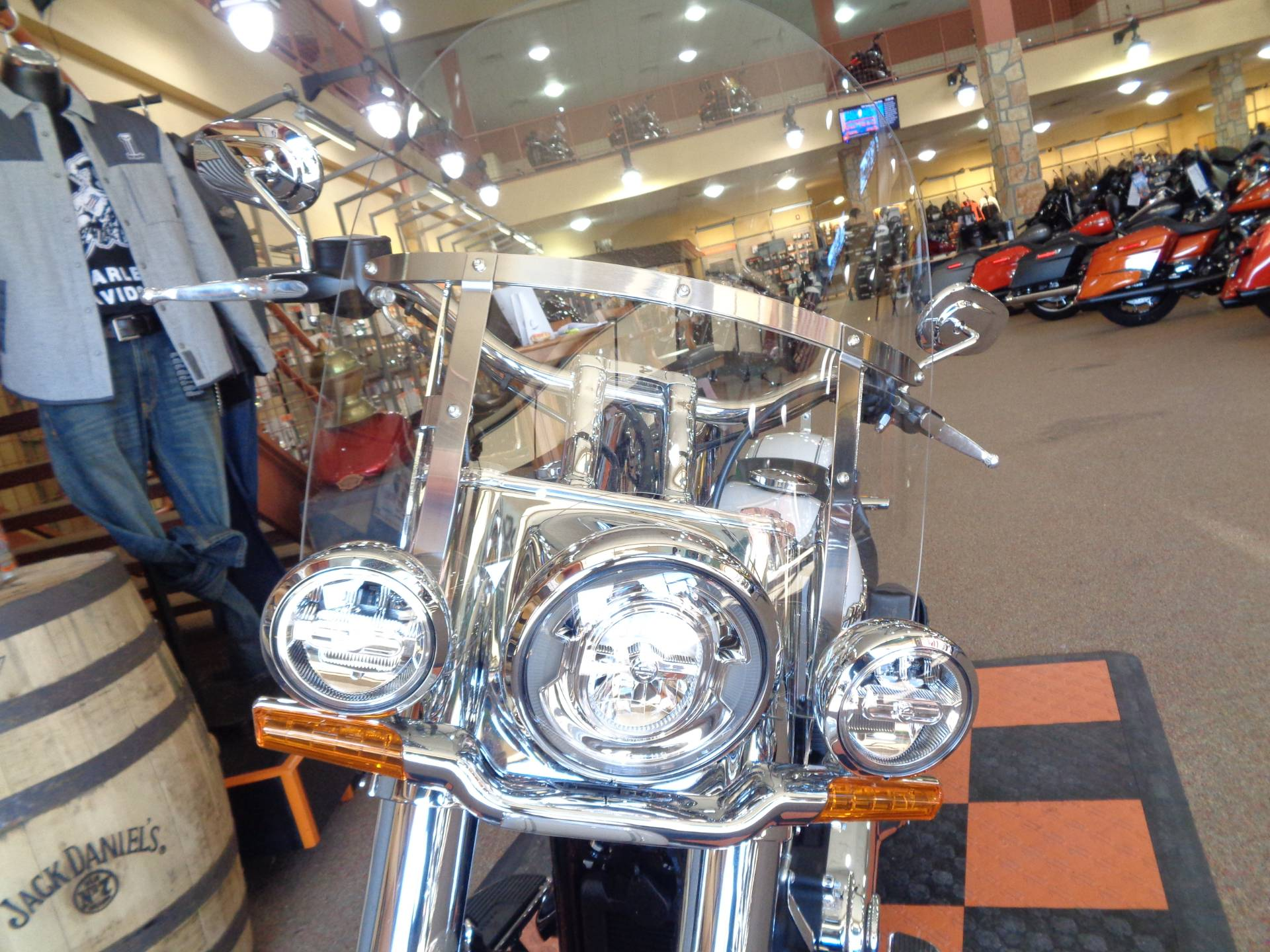 2020 Harley-Davidson Deluxe in Knoxville, Tennessee - Photo 21