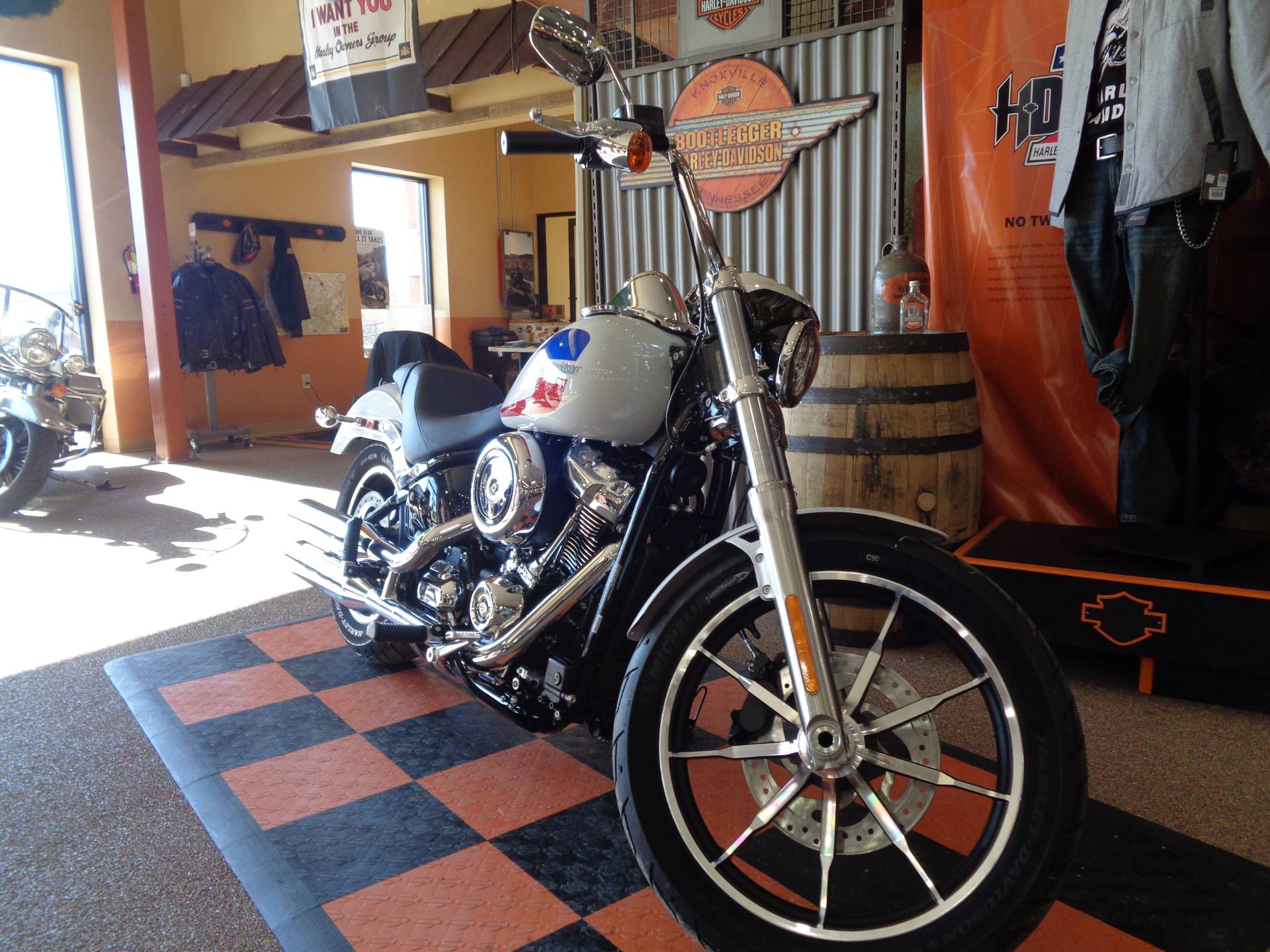 2020 Harley-Davidson Low Rider® in Knoxville, Tennessee - Photo 11