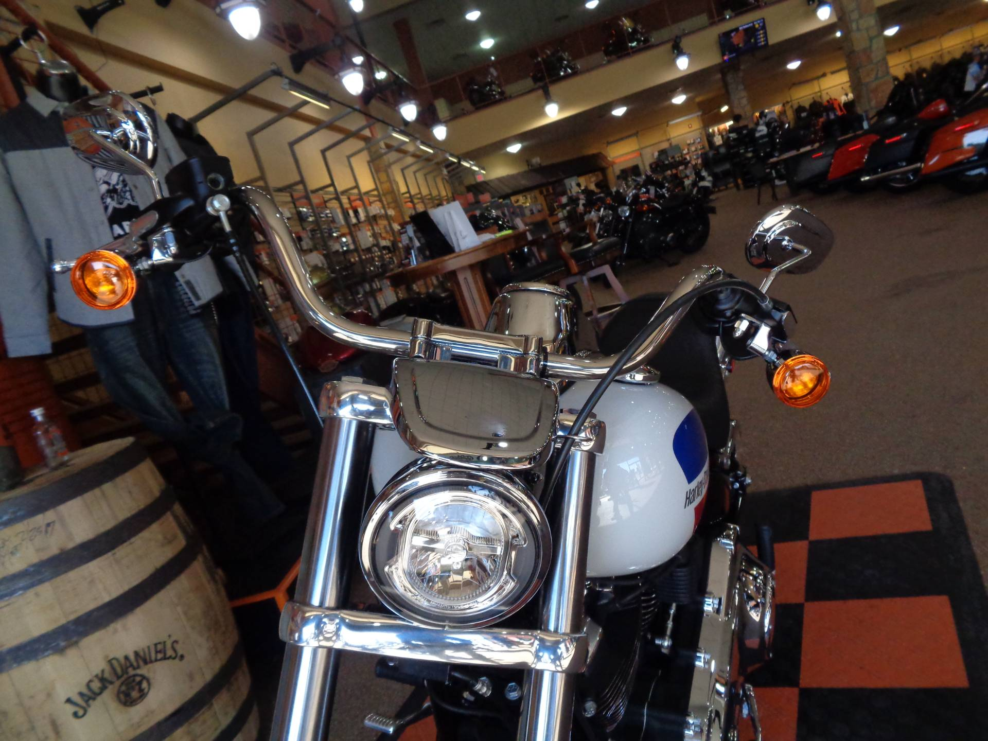 2020 Harley-Davidson Low Rider® in Knoxville, Tennessee - Photo 21