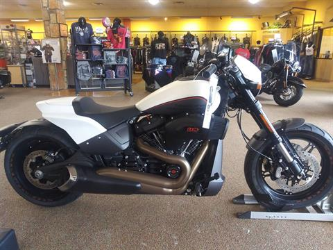 2019 Harley-Davidson FXDR™ 114 in Knoxville, Tennessee - Photo 1