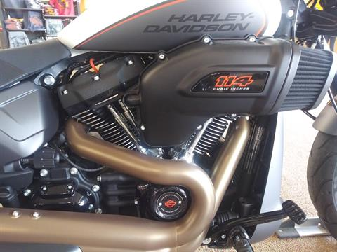 2019 Harley-Davidson FXDR™ 114 in Knoxville, Tennessee - Photo 3