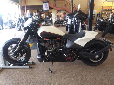 2019 Harley-Davidson FXDR™ 114 in Knoxville, Tennessee - Photo 11