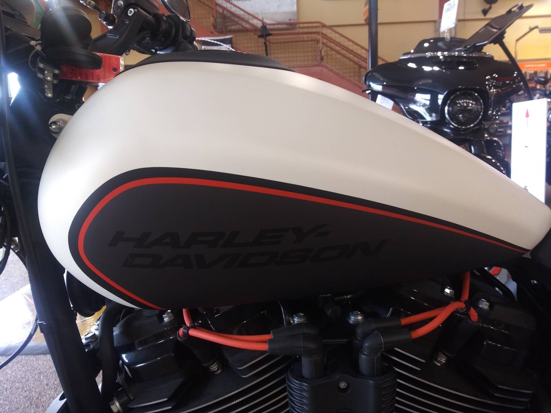 2019 Harley-Davidson FXDR™ 114 in Knoxville, Tennessee - Photo 12
