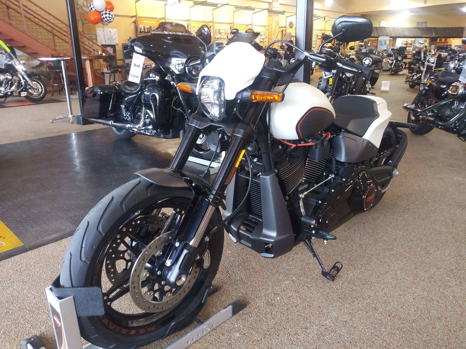 2019 Harley-Davidson FXDR™ 114 in Knoxville, Tennessee - Photo 19